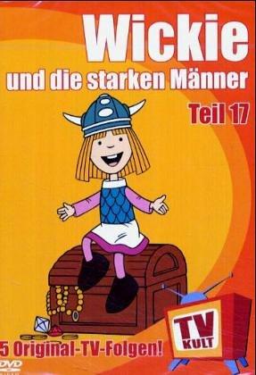 9783899457254: Wickie und die starken M?nner 17. DVD-Video.