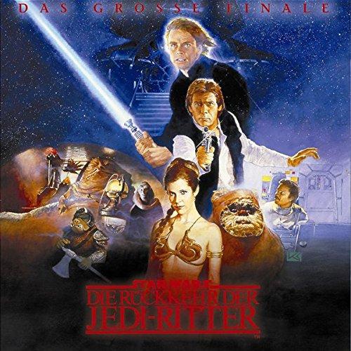 9783899457797: Star Wars Episode 6. Die Rückkehr der Jedi Ritter. CD