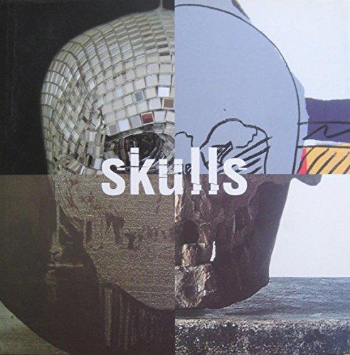 Skulls. Bilder im Angesicht des Todes /: Hentschel, Martin