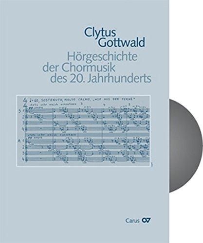 9783899481198: H�rgeschichte der Chormusik des 20. Jahrhunderts - Book
