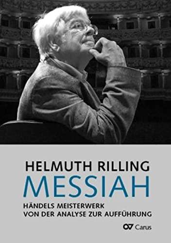 Messiah: Helmuth Rilling