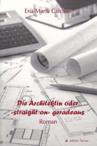 9783899504644: Die Architektin oder
