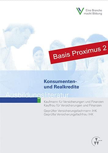 9783899525717: Konsumenten- und Realkredite: Ausbildungsliteratur