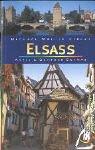 9783899531039: Elsass.