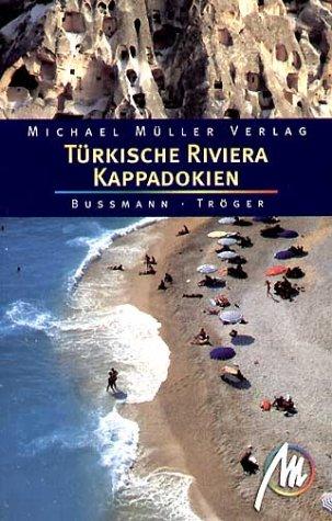 9783899531084: Türkische Riviera, Kappadokien