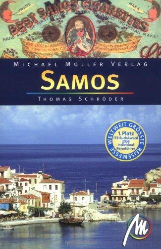 9783899531480: Samos.