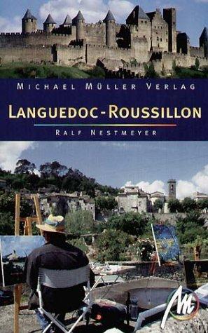 9783899531534: Languedoc-Roussillon