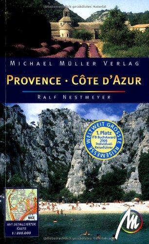 9783899532265: Provence, Cote d' Azur