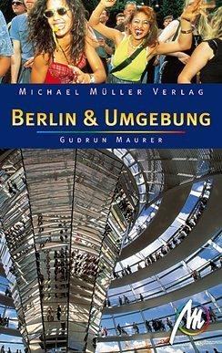 9783899532418: Berlin & Umgebung