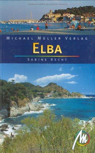 9783899532777: Elba und der Toskanische Archipel