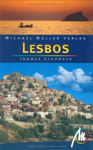 9783899532920: Lesbos