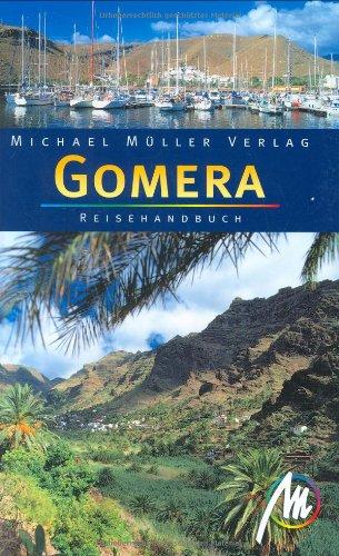 9783899533101: Gomera: 21 Wanderungen und Touren