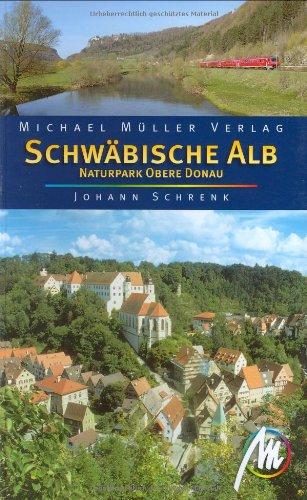 9783899533224: Schwäbische Alb: Naturpark Obere Donau