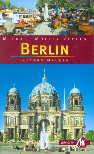 9783899533293: Berlin. MM-City