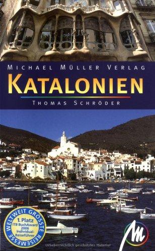 9783899533309: Katalonien: Reisehandbuch mit vielen praktischen Tipps