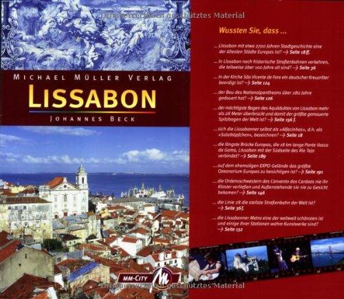 9783899533705: Lissabon: Reisehandbuch mit vielen praktischen Tipps