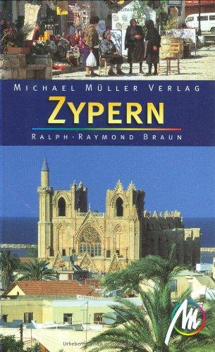 9783899534184: Zypern: Reisehandbuch mit vielen praktischen Tipps