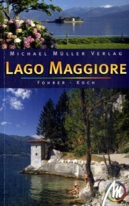 9783899534245: Lago Maggiore: Reisehandbuch mit vielen praktischen Tipps