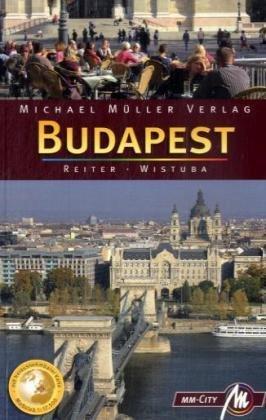 9783899534344: Budapest