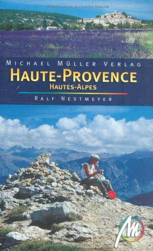 9783899534467: Haute-Provence: Hautes-Alpes