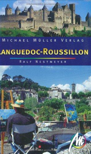9783899534573: Languedoc-Roussillion