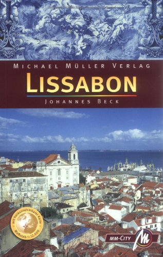 9783899534597: Lissabon: 15 Touren und Ausflüge