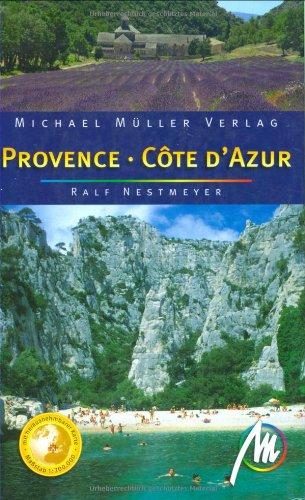 9783899534818: Provence / Cote d' Azur