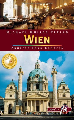 9783899535297: MM-City: Wien