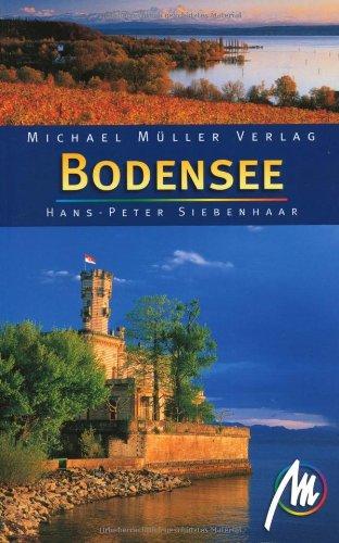 9783899535334: Bodensee: Reisehandbuch mit vielen praktischen Tipps