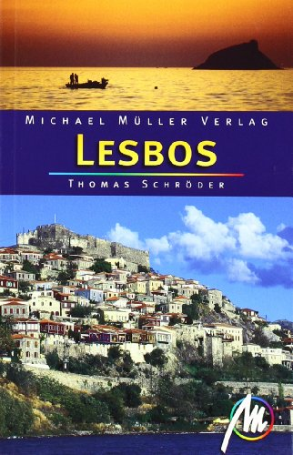 9783899535402: Lesbos