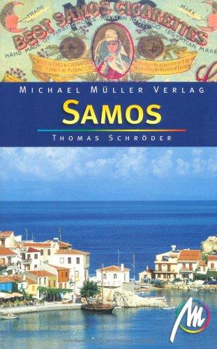 9783899535563: Samos