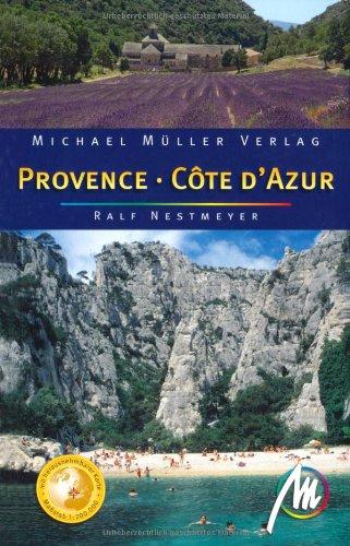 9783899535938: Provence / Cote d' Azur
