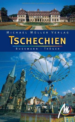 9783899536478: Tschechien: Reisehandbuch mit vielen praktischen Tipps
