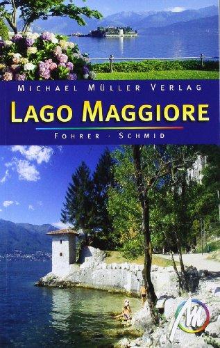 9783899536713: Lago Maggiore: Reisehandbuch mit vielen praktischen Tipps