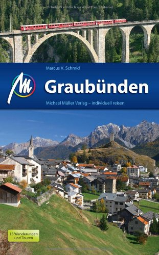 9783899536850: Graubünden