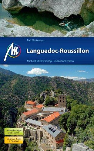 9783899536966: Languedoc-Roussillon: Reisehandbuch mit vielen praktischen Tipps
