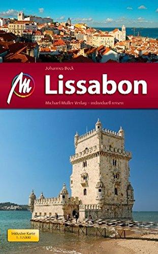 9783899536973: Lissabon MM-City: Reisehandbuch mit vielen praktischen Tipps