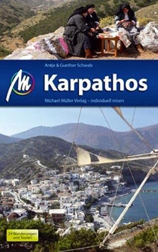 9783899537628: Title: Karpathos