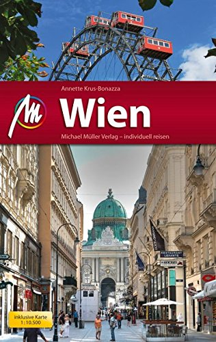 9783899537635: Wien MM-City: Reiseführer mit vielen praktischen Tipps