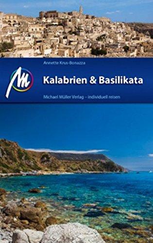 9783899537963: Kalabrien & Basilikata: Reisef�hrer mit vielen praktischen Tipps