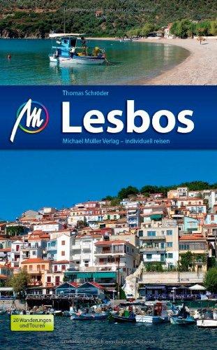 9783899537987: Lesbos: Reiseführer mit vielen praktischen Tipps