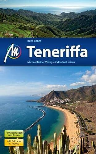 9783899538281: Teneriffa: Reiseführer mit vielen praktischen Tipps