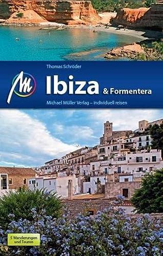 9783899538298: Ibiza & Formentera: Reiseführer mit vielen praktischen Tipps
