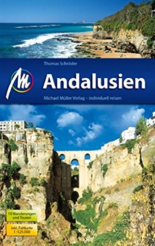9783899538465: Andalusien