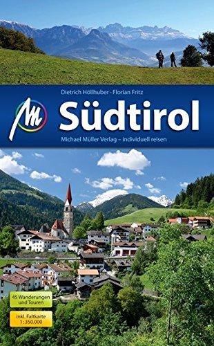 9783899539899: Südtirol: Reiseführer mit vielen praktischen Tipps