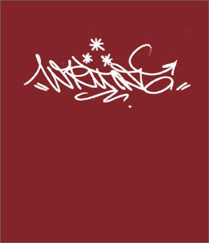 9783899550030: Writing: Urban Calligraphy and Beyond