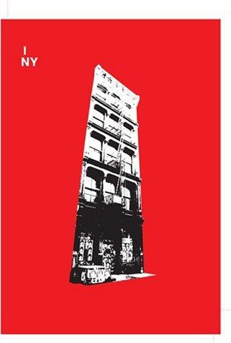 9783899550832: I NY: New York Street Art