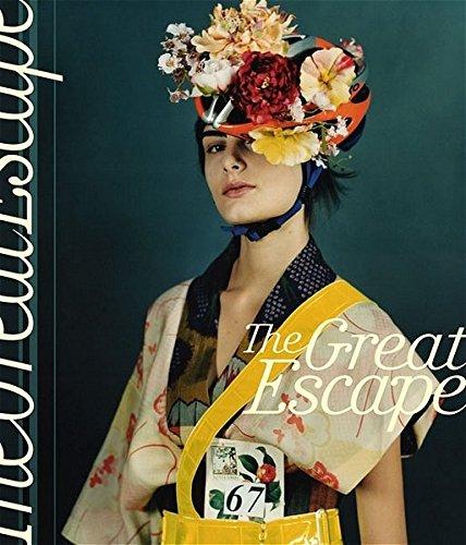 The Great Escape: Editor-Robert Klanten; Editor-Sven