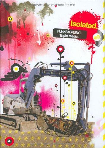 9783899551075: Isolated: Funkstorung Triple Media