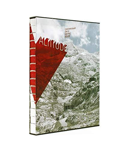 9783899551600: Altitude: Contemporary Swiss Graphic Design